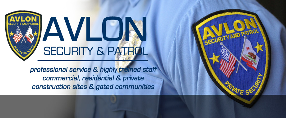 Avlon Security